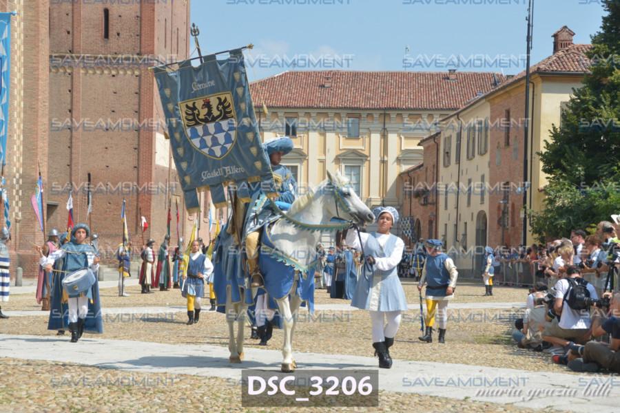 Castell'Alfero – Gallery 1 – Palio di Asti 2019