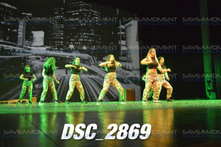 Protetto: Centro di Danza – Galleria 13