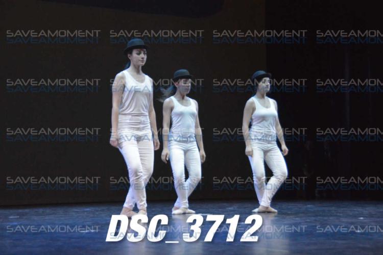 Protetto: Centro di Danza – Galleria 21