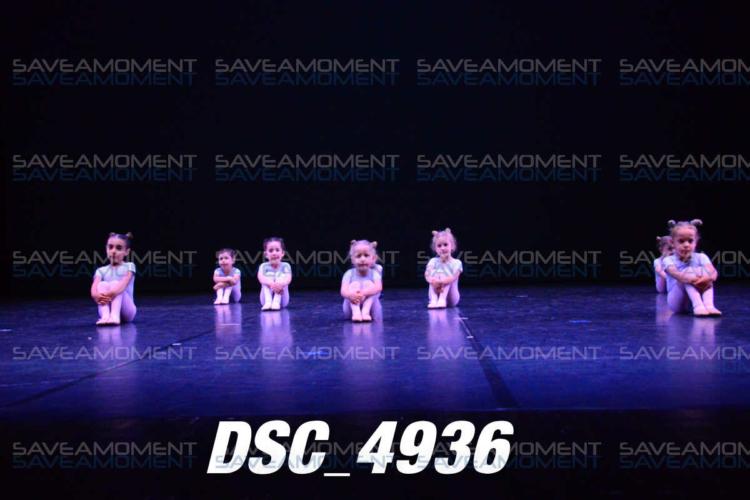 Protetto: Centro di Danza – Galleria 25