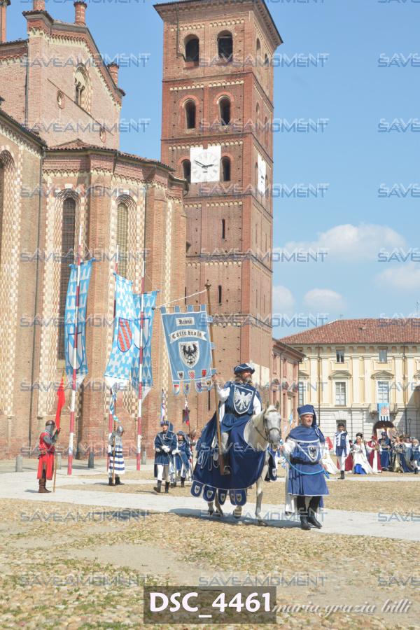 Cattedrale – Gallery 1 – Palio di Asti 2019