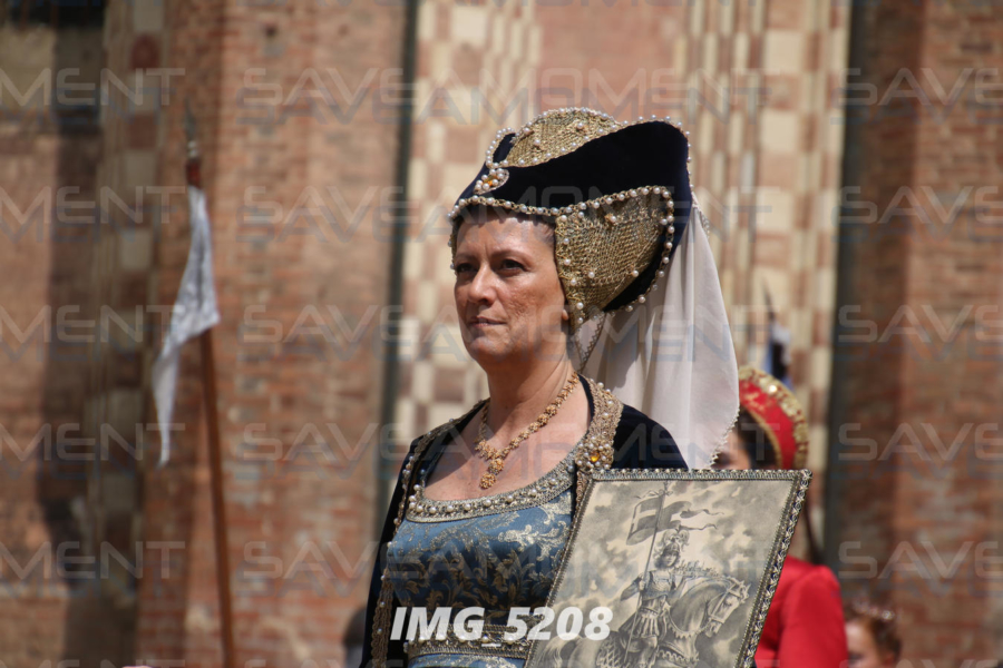 Don Bosco – Gallery 2 – Palio di Asti 2019